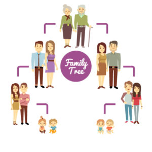 About Family Constellation